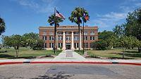 Kenedy County Courthouse, Sarita, TX.jpg