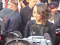 Keri Hilson at American Music Awards 2.jpg