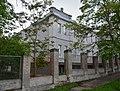 Kherson-2017 Poltavska Str. 89 Former Residence of Potiomkin - Former Agro Colledge (YDS 0153).jpg
