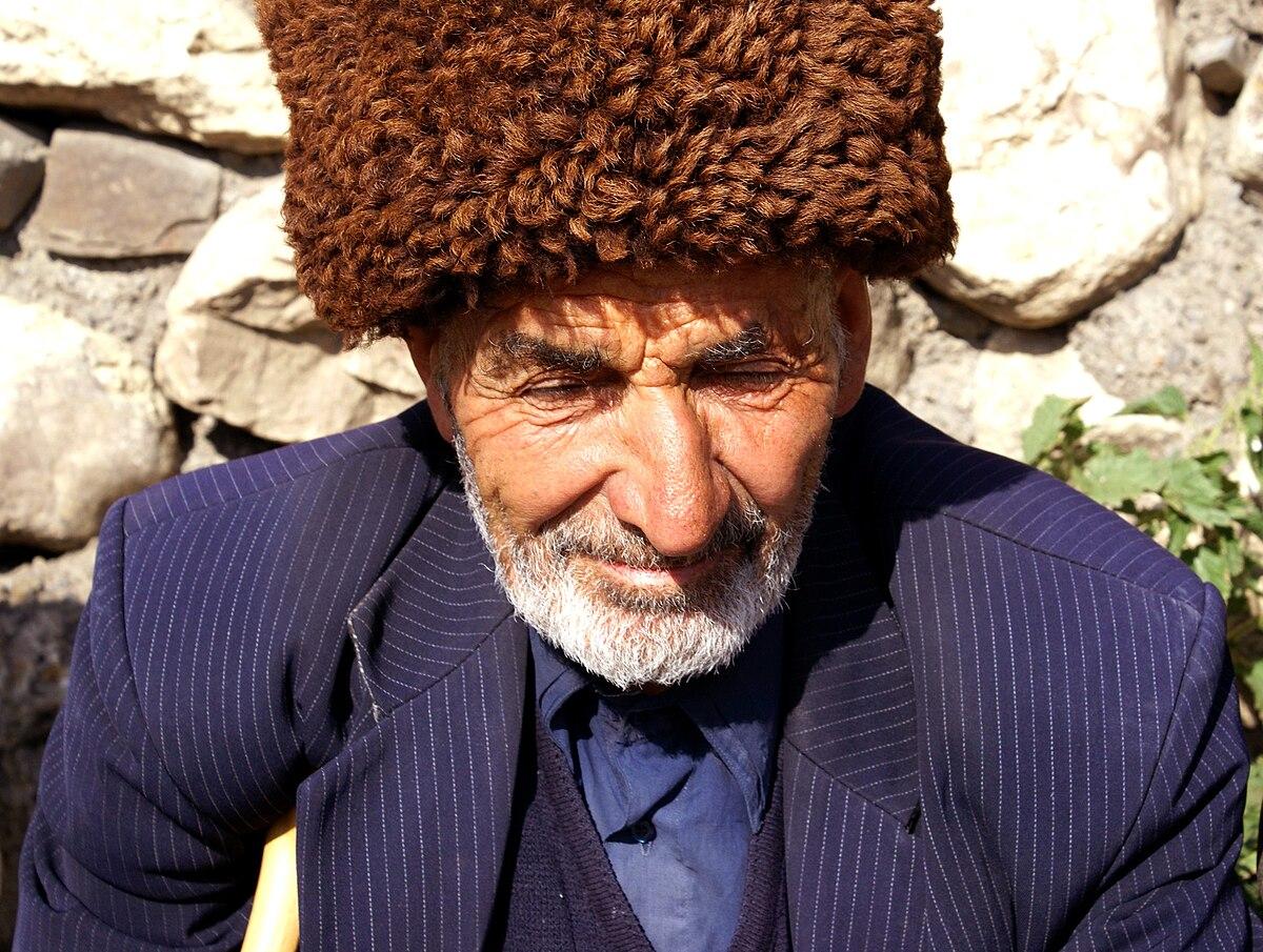 Khinalugian Suleyman 2007.jpg