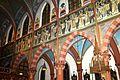 Kierch Diddeleng, Wandmolerei-104.jpg
