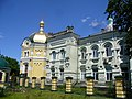 Kiev Киево Печерская Лавра - panoramio (24).jpg