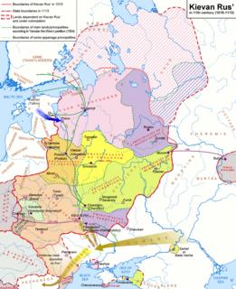 Principality of Pereyaslavl former country