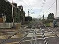 Kildwick & Crosshills 1st railway station (site), Yorkshire (geograph 5667518).jpg