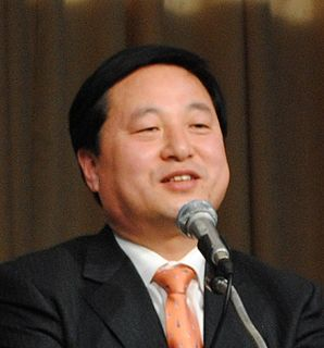 Kim Doo-kwan South Korean politician
