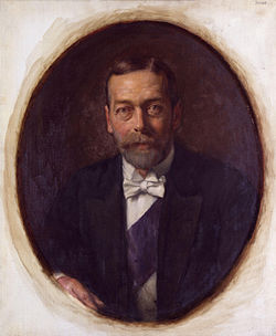 King George V by Lance Calkin.jpg