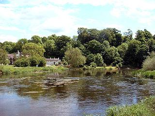 Kings Mill, Castle Donington