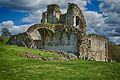 Kirkham Priory (west end off Church and vaulted outer parlour).jpg