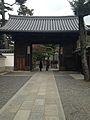 Kitasomon of Kiyomizudera Temple.jpg