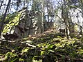 Klobouček (703 m, vrchol v Brdech).jpg
