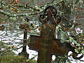 Kluki, cmentarz słowiński, ob. komunalny, pocz. XIX 05.jpg