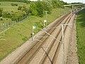Knight's Place Farm Hign Speed Rail Lines 4930.jpg