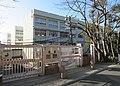 Kobe City Maiko junior high school.jpg