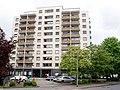 Koeln-Ostheim Servatiusstraße Hochhaus.JPG