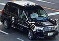 Kokusai Motorcars Toyota JPN Taxi.jpg