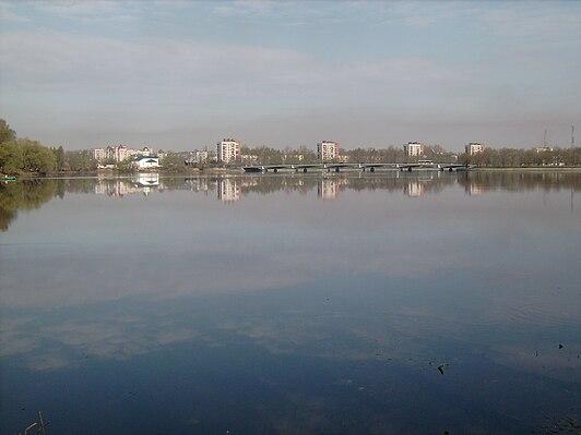 Kolpino, Saint Petersburg