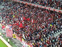 Supporters du LOSC
