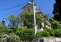 Kostel sv. Petra a Pavla, Sutom.JPG