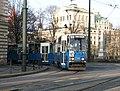 Krakow, Tram Konstal n°734.JPG