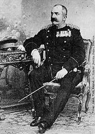 May Coup (Serbia) - King Milan Obrenović