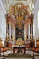 Krems - Pfarrkirche St. Veit, Hochaltar.jpg