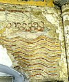 Krems Gozzoburg - Kleine Kapelle Fresko Jonas 2.jpg