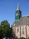 krommenie - zuiderhoofdstraat 153 - nh kerk