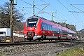 Kronach - Franken-Thüringen-Express - Bombardier Talent 2.jpg