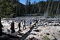 Kulshan Creek Youth Program - Crossing Rocky Creek, Mt Baker Snoqualmie National Forest (32112065195).jpg
