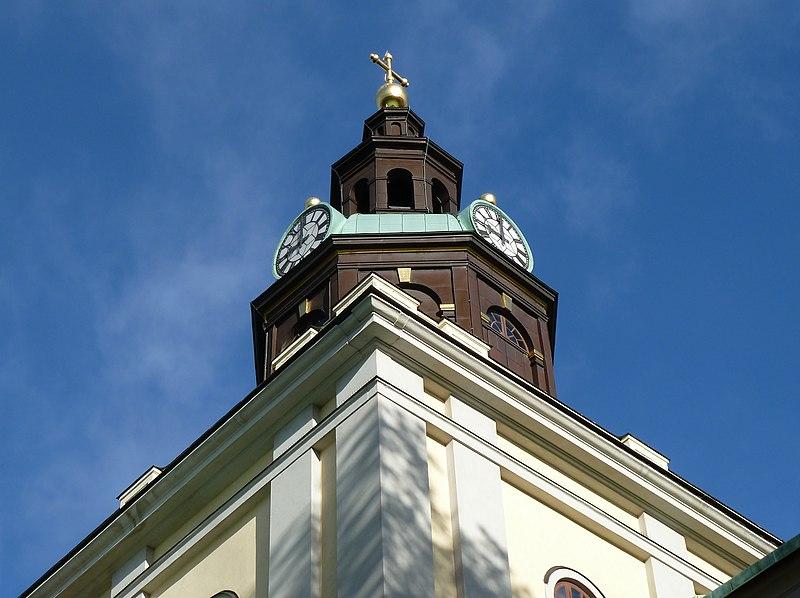File:Kungsholms kyrka torn 2012.JPG