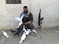 Kurdish YPG Fighter (11495923804).jpg