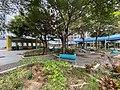 Kwai Fong Estate open space 202102.jpg