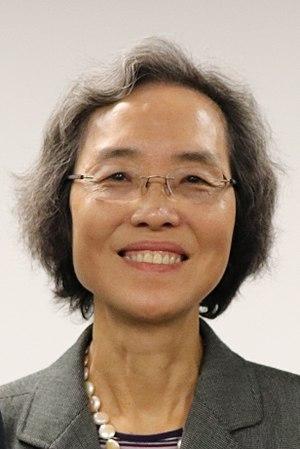 Asian feminist theology - Kwok Pui-lan
