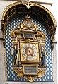 L'horloge de la Conciergerie au Palais de Justice de Paris.jpg