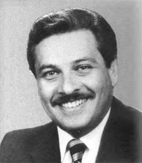 Lawrence J. Smith American politician