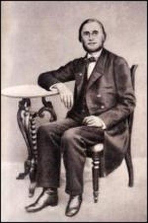 Leonid Hlibov - Leonid Hlibov