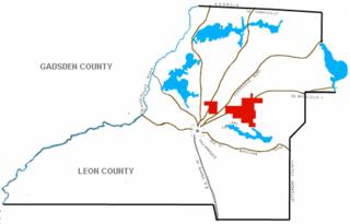 La Grange Plantation human settlement in United States of America