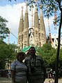 La Sagrada Familia, Barcelona, Spain - panoramio (58).jpg