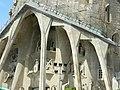 La Sagrada Familia-5 портал - panoramio.jpg