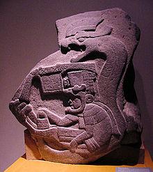 Материнская цивилизация Ла-Вента