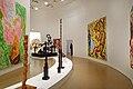 La salle sur la scène artistique allemande, Musée d'art moderne de la ville de Paris, 2014.jpg