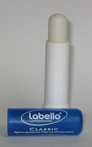 Labello - Image: Labello Pflegestift