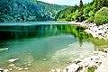 Lac Blanc. (Rive Est). 28-05-2005.jpg