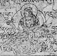 Lag.God of Tibetan lunar mansion.jpg