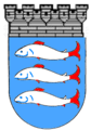 Laholm City Arms.png