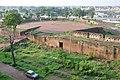 Lahore Fort walls SQ095.jpg