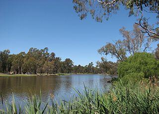Broken River (Victoria)