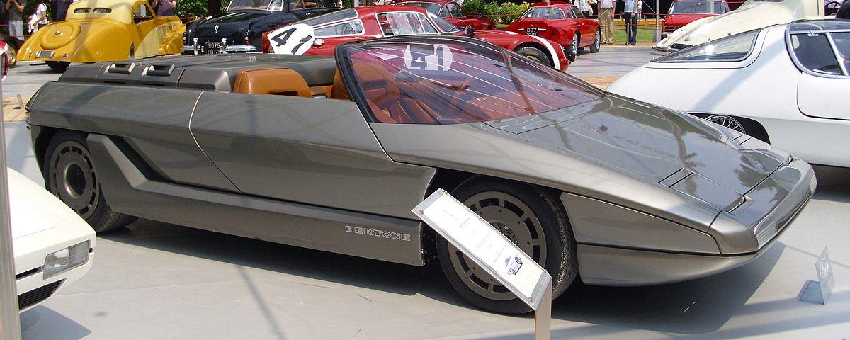 Lamborghini Athon Wikipedia