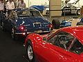 Lancia Flaminia Sport Zagato with Dino 246 GT (7873563422).jpg