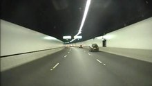 File:Lane Cove Tunnel - Eastbound.ogv